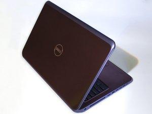 Dell Inspiron 17R-5737