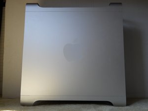 Power Mac G5 Late 2005