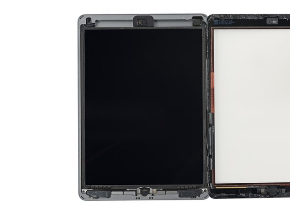 Image 2/3: Front-facing camera