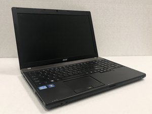 Acer TravelMate P653-V-6882 Repair