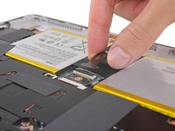 Microsoft Surface Go Teardown - iFixit