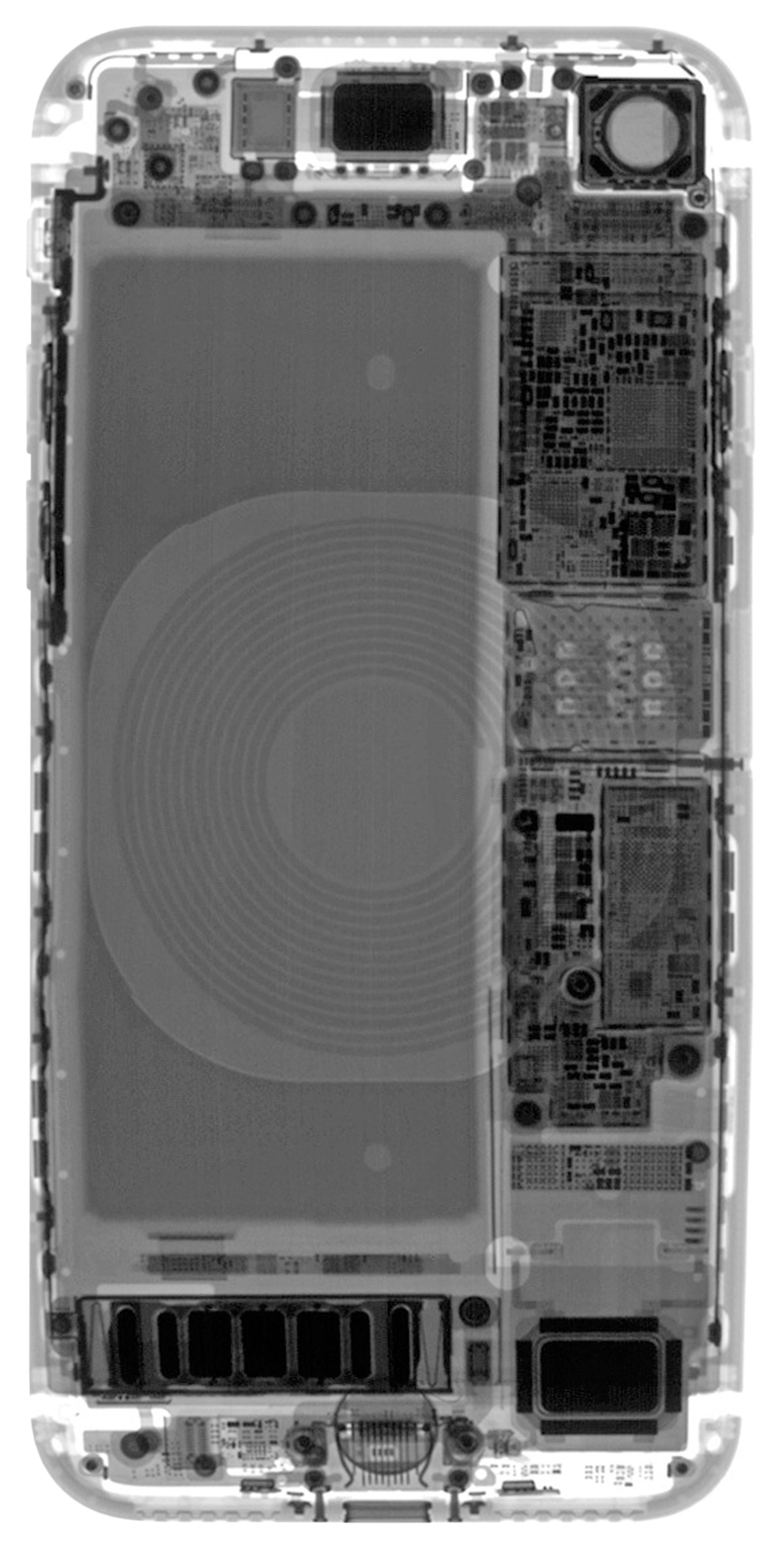 We Ve Got Your Iphone 8 Teardown Wallpapers Ifixit