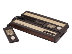 Intellivision Repair
