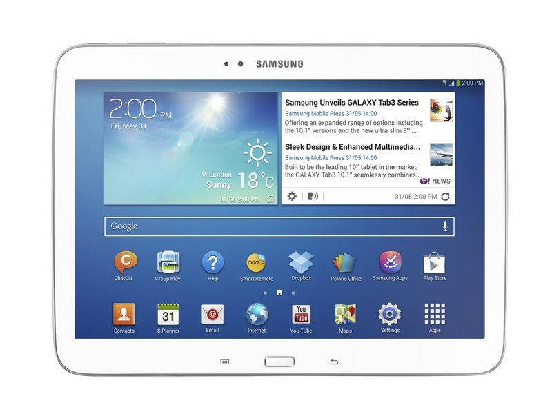 SOLVED: Why does my Samsung Galaxy Tab 3 keep shutting off