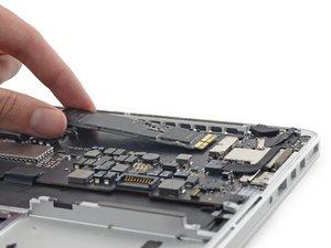 Macbook Pro 13 Quot Retina Display Early 2015 Teardown Ifixit