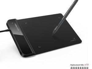 xp-pen G430S Grafiktablett