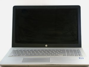 HP Pavilion 15-cc023cl Repair