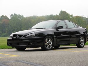 Pontiac Grand Am Repair