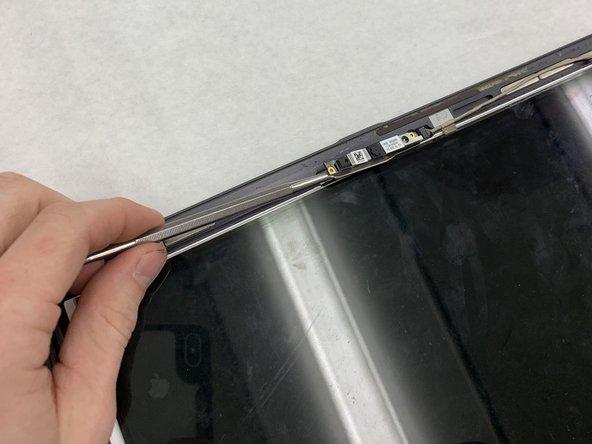 Asus ZenBook UX21e Camera Module Replacement