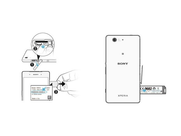 sony xperia z1 sim card reader repair pdf