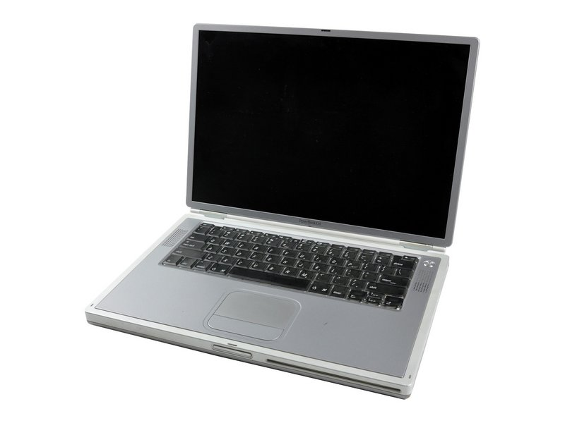 powerbook g4 titanium dvi repair ifixit rh ifixit com Repair Manuals Yale Forklift Yamaha Service Manuals PDF