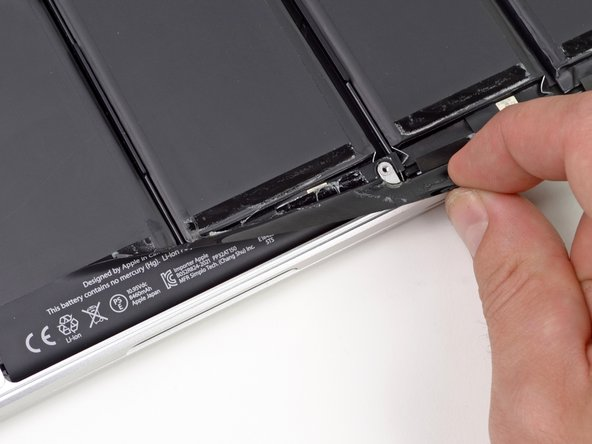 how to change memory on macbook pro model a1417