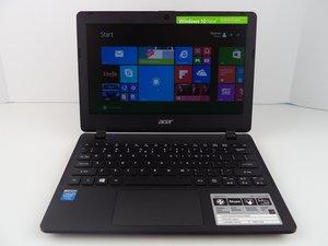 Acer Aspire E11-ES1-111M-C40S
