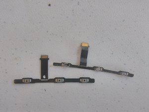 Power and Volume Flex Cable