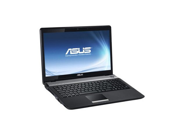 ASUS N61JQ NOTEBOOK BLUETOOTH DRIVER
