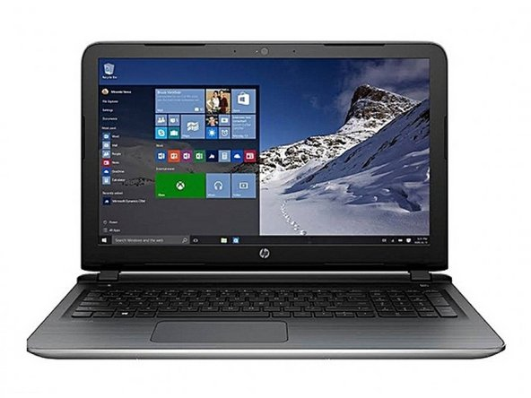 HP Pavilion 15-AB223CL LCD Screen Replacement