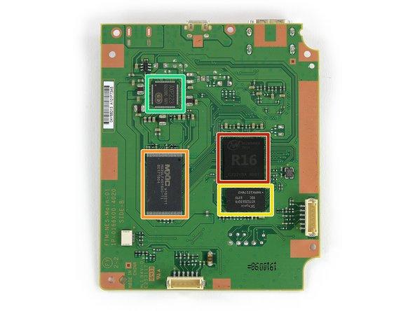 Allwinner R16 quad core Cortex A7 processor with a Mali-400MP2