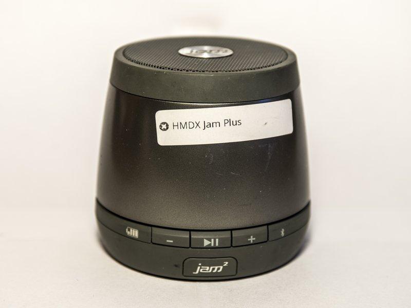 HMDX Jam Plus - iFixit