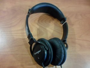 Kensington Hi-Fi Headphones 33137 Repair