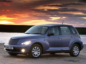 Chrysler PT Cruiser Repair