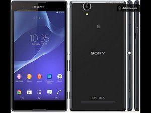 Sony Xperia T2 Ultra Dual Troubleshooting