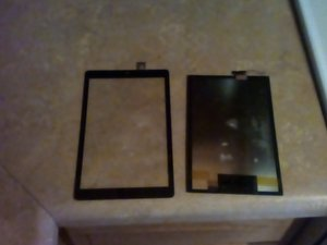 lcd and digitizer