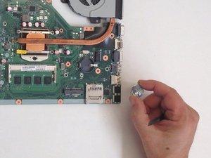 CMOS / BIOS Battery