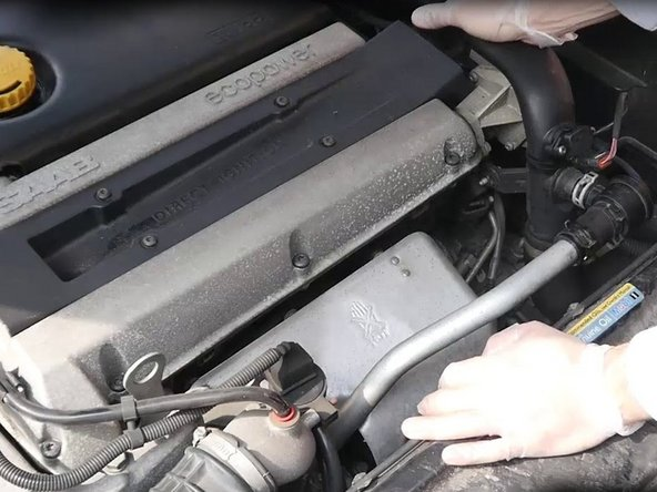 Removing your faulty Turbo