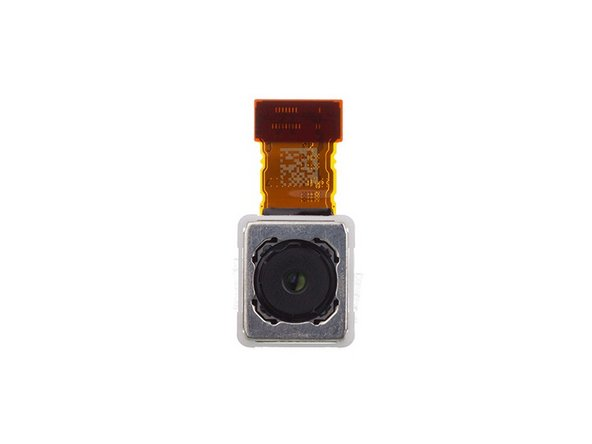 Rear Camera for Sony Xperia X Main Image