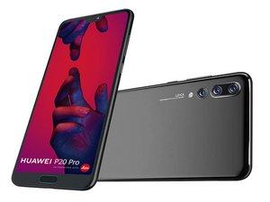 Huawei P20 Pro (CLT-L09C) Single SIM