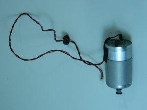 CR Motor
