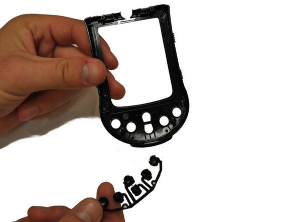Palm m105 Button Board Replacement