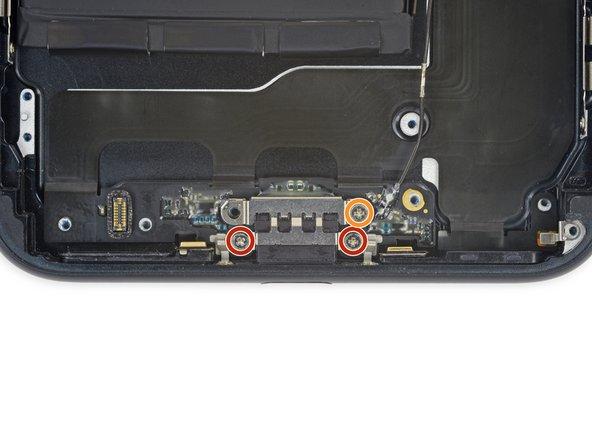 Image 1/1: Two 1.7 mm screws