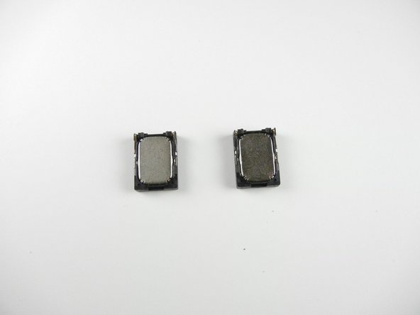 "Kindle Fire HD 8.9"" Speakers Replacement"