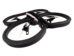 Parrot AR.Drone 2.0 Repair