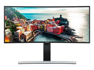 Samsung Display SE790C Series S34E790C