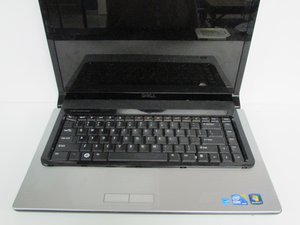 Dell Studio 1558 Repair