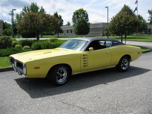 1971-1974 Dodge Charger Repair