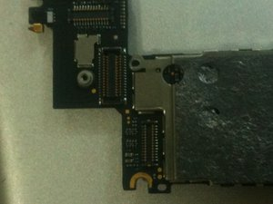 iphone 5 water damage iphone 4 water damage no power swapped all parts with 14620