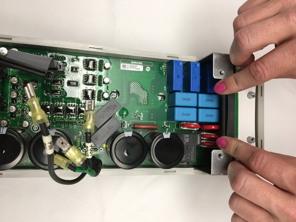 Rockwell Automation PowerFlex 755 Disassembly - iFixit