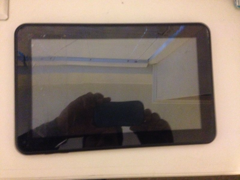 ProScan Tablet Repair - iFixit