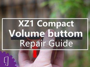 volume button flex cable