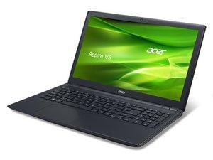 Acer Aspire V5-551 Repair