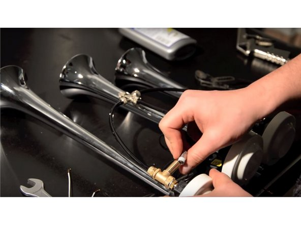 Use the Rib Jonit plier and apply a counterclockwise rotation on it.