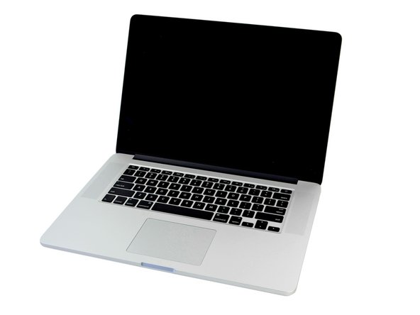"MacBook Pro 15"" Retina Display Mid 2012"