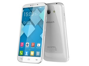 Alcatel POP C9 OT7047 Repair