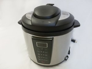 Insignia 6-Quart Pressure Cooker Repair
