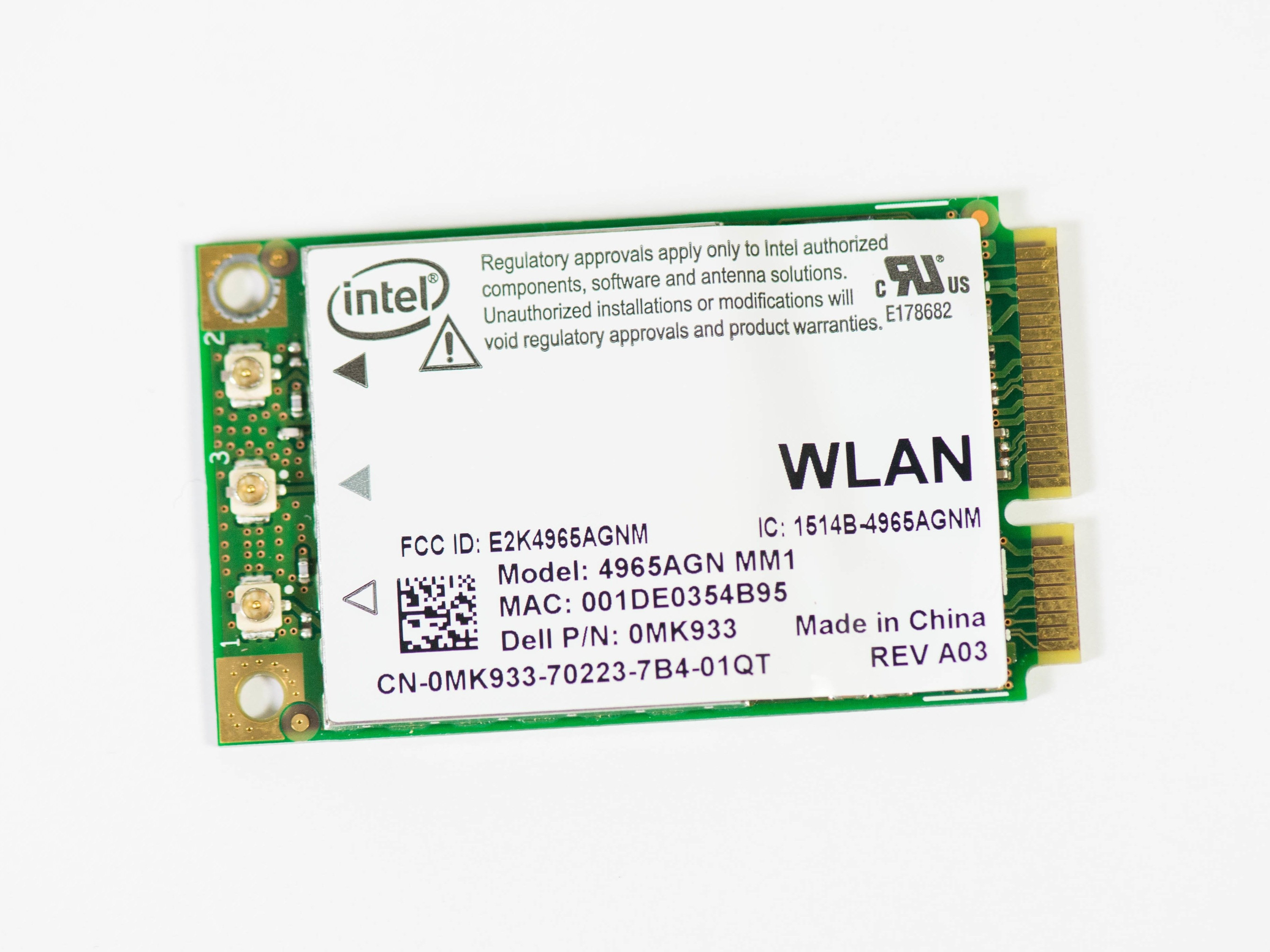 DELL XPS M1530 DATA INTERFACE DRIVERS DOWNLOAD (2019)