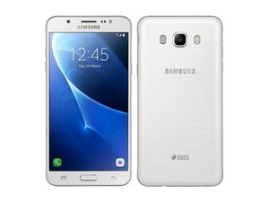 Samsung Galaxy J7 Pro Europe, Middle East, Asia (J710F)