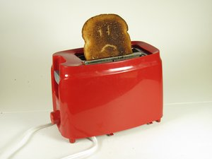 Toaster Troubleshooting